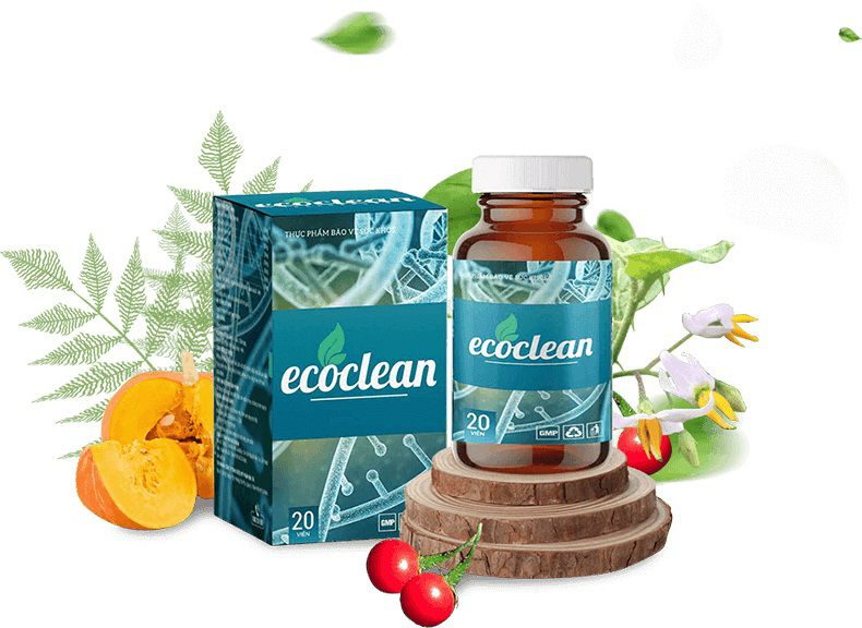 Ecoclean what is it?