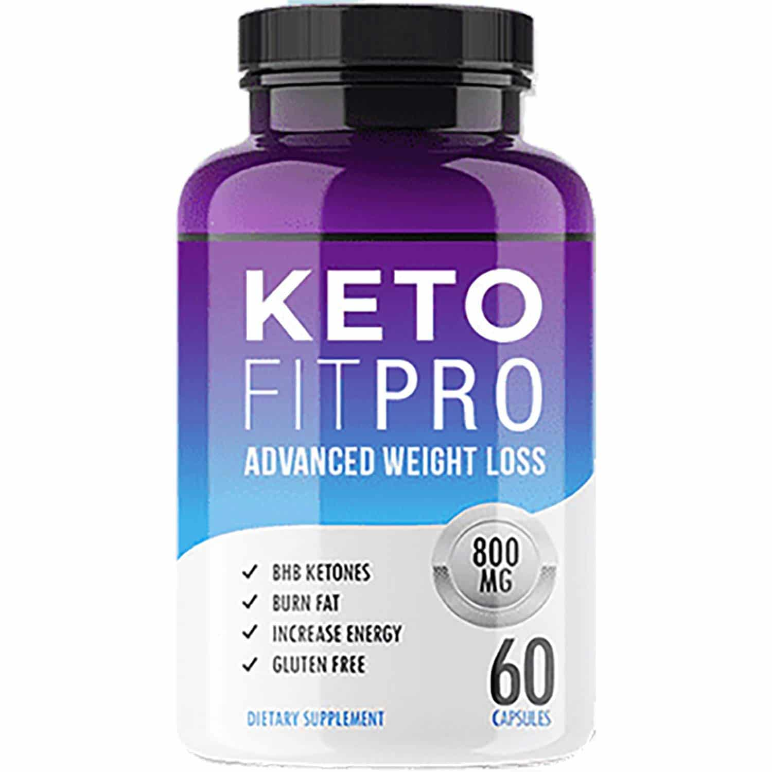 Keto Fit Pro what is it?