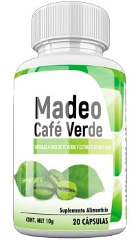 Madeo what is it?