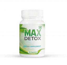 Max Detox what is it?
