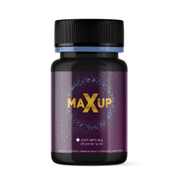 Maxup what is it?