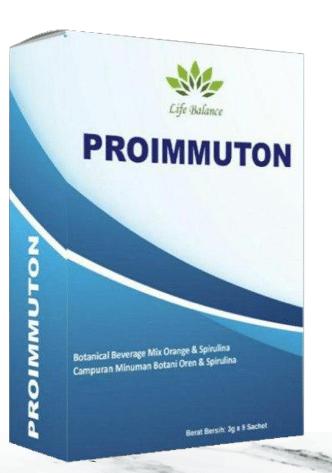 Proimmuton what is it?