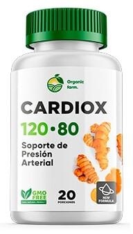 Avis Cardiox