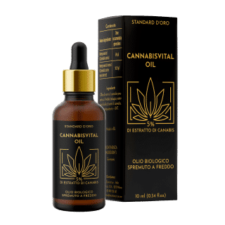 Cannabisvital what is it?