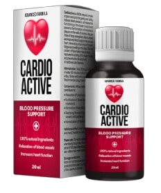 CardioActive what is it?