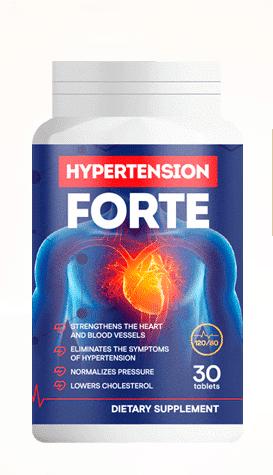 Hypertension Forte Nó là cái gì?