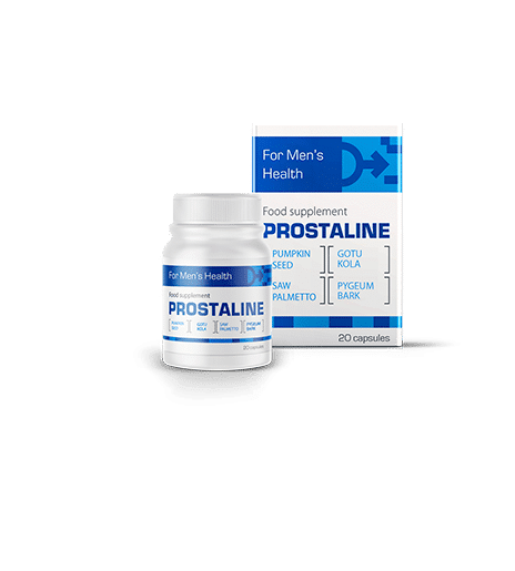 Prostaline what is it?