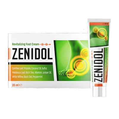 Zenidol what is it?
