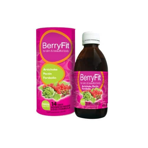 BerryFit what is it?