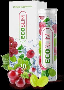 EcoSlim what is it?