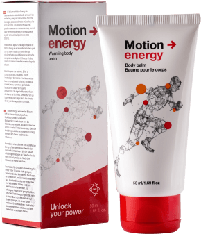 Motion Energy what is it?