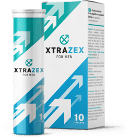 Xtrazex what is it?