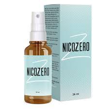 Nicozero what is it?