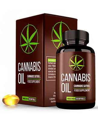 Cannabis Oil what is it?
