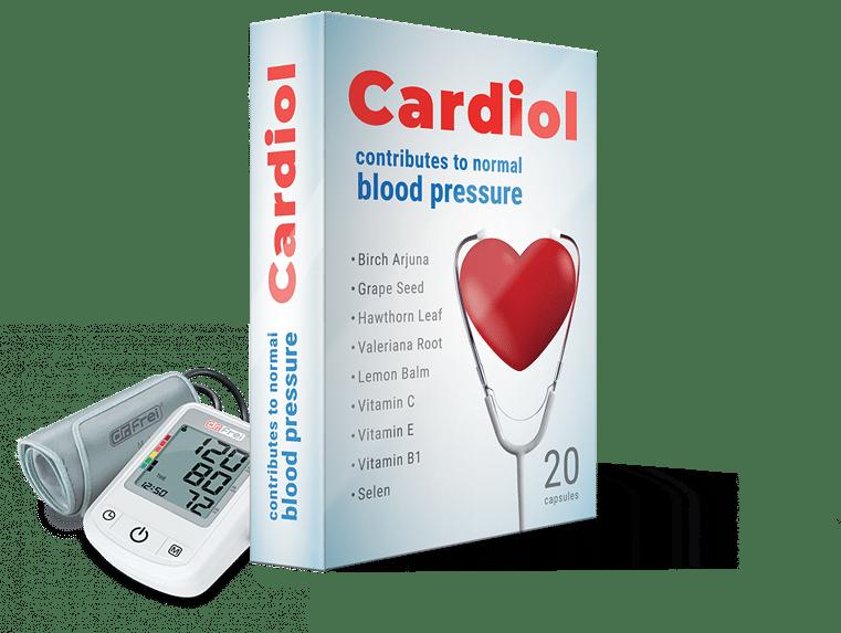 Cardiol Que passa?