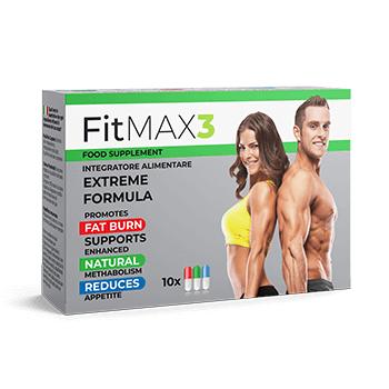 Fitmax3 Nedir o?