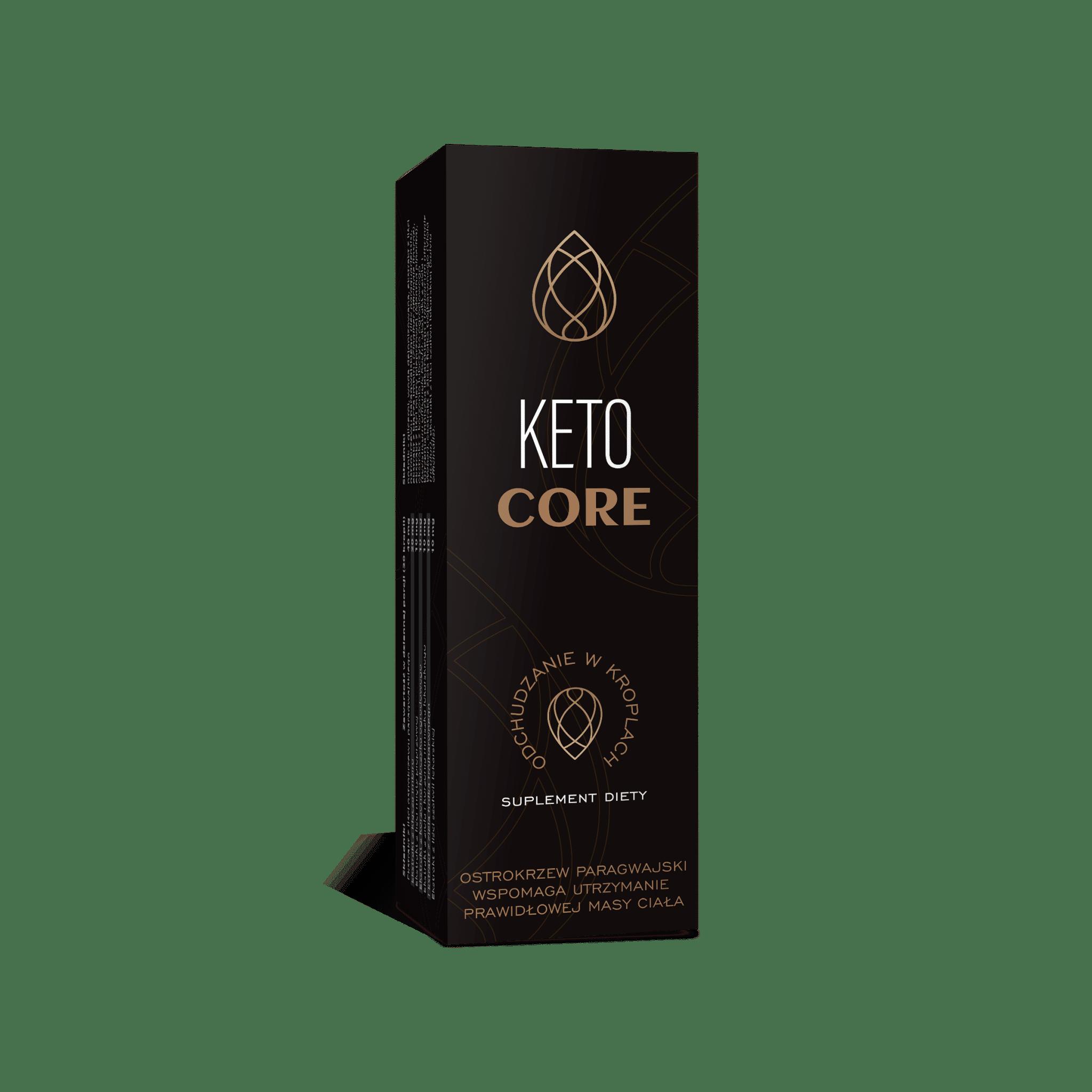 Keto Core what is it?