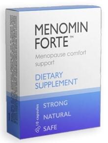 Bewertungen Menomin Forte