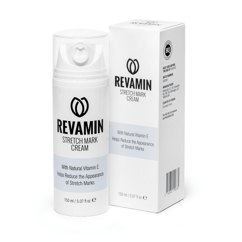 Revamin Stretch Mark Τι είναι?