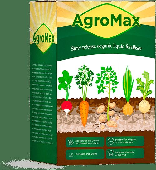 Recensioni Agromax