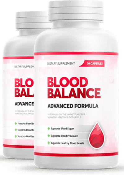 Avis Blood Balance