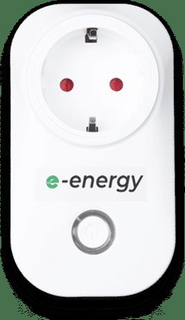 Recensioni E-ENERGY