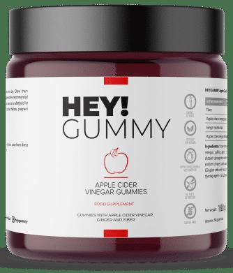 Hey!Gummy นี่อะไรน่ะ