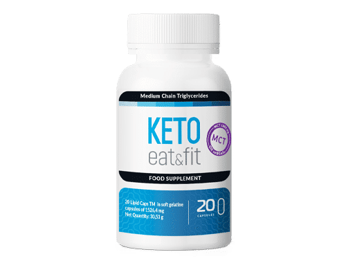 Avis Keto Eat&fit
