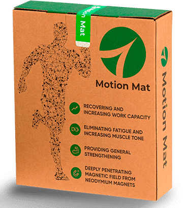 Recensioni Motion Mat