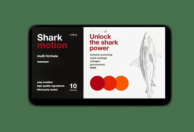 Recensioni Shark Motion